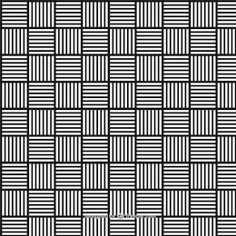 Seamless vector pattern graphics