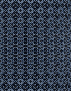Seamless with swirl pattern background