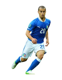 sebastian giovinco   italy national team