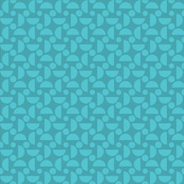 Seventies Vector Pattern