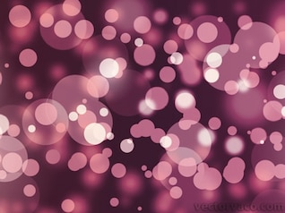Shiny Glittering Purple Background Abstract