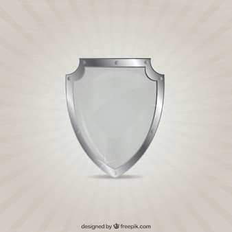 shiny shield