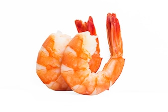 Shrimp meat