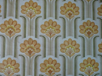 Sixties wallpaper seventies wall old texture
