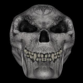 skull  halloween