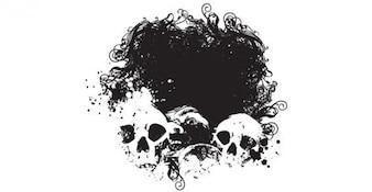 Skull Free Designs