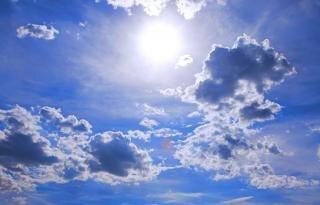 Sky, atmosphere