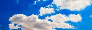 sky  copy  nature
