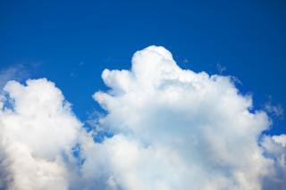 Sky, lots