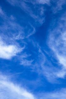 Sky, peace