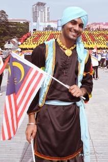 smile  malaysian
