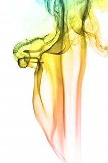 Smoke   aroma  smell  color