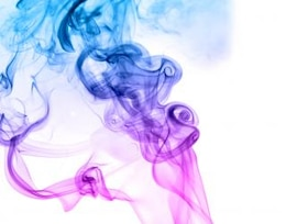 smoke   color  abstract  background