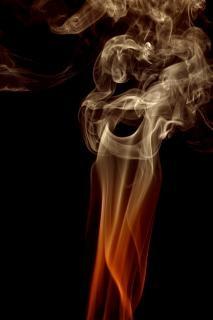 smoke  abstract  wave  art