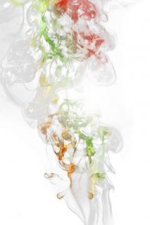 smoke  aroma  color  aromatherapy  background