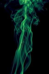 smoke  aroma  curve  abstract
