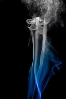 smoke  background  smell  color  aroma