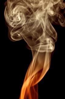 smoke, color, aroma, smoke