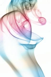 smoke  color  background  aromatherapy  abstract