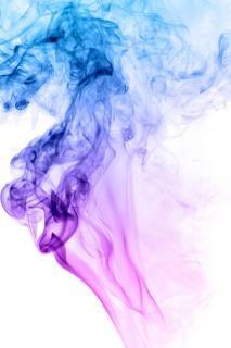 Smoke  color  smell  aroma