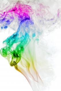 smoke, con2011, aromatherapy, smell