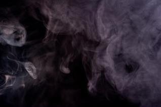 Smoke, dense, colors