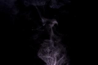 Smoke, fog