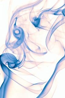 smoke, form, magic, flow