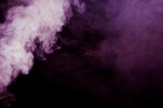 Smoke, mystery