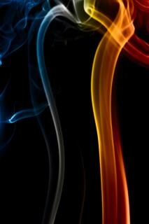 smoke  smell  aromatherapy  color  smoke