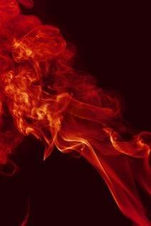 smoke  smell  dynamic  flow
