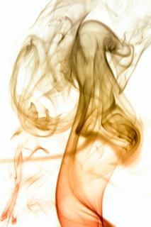 smoke  smell  smoke  color