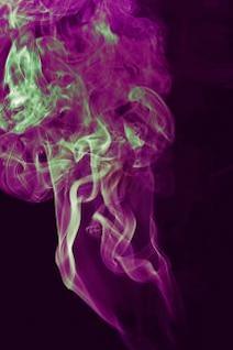 smoke  smooth  swirl  abstract