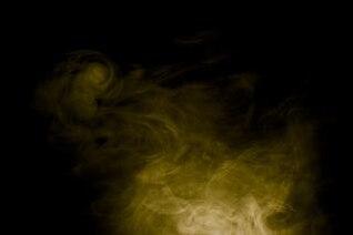 Smoke, wave, swirl, light