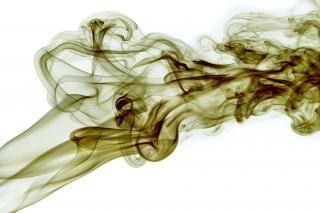smoke  wave  swirl  steam