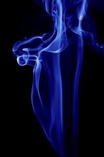 smoke, zen, elegant, magic