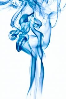 Smoke, elegant, incense, background