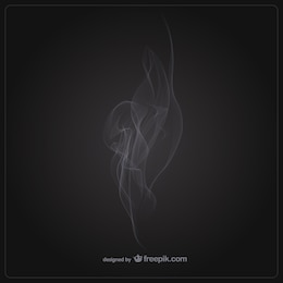 Smoke vector template