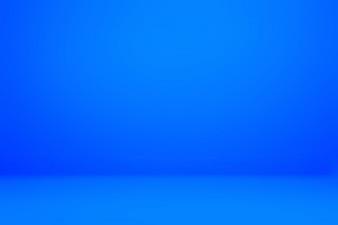 スムースダークブルー、黒のビネットスタジオは、背景、ビジネスレポート、デジタル、ウェブサイトのテンプレートとしてよく使用します。