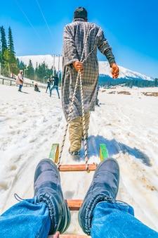 Snow popular scene weather travel