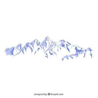 snow capped mountain urban dictionary