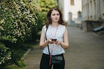 Sound spring smartphone technology lifestyle