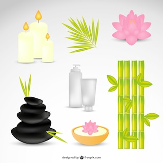SPA free vector graphics