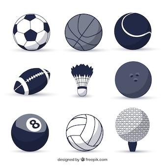スポーツボール