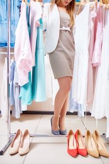 Spree consumer shoes elegant adult