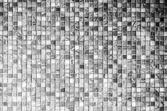 Square black and white