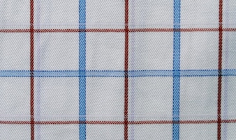 Square Fabric Texture with 6 Colors 2