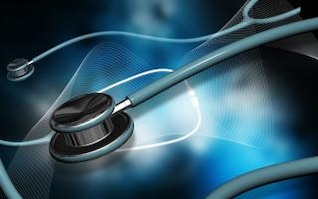 stethoscope  device