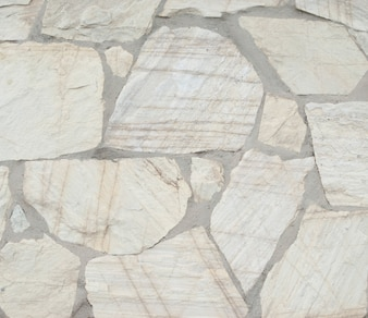 Stone blocks wall texture