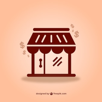 Store vector graphic free for download